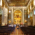 Igreja Sao Roque – Church St Roque