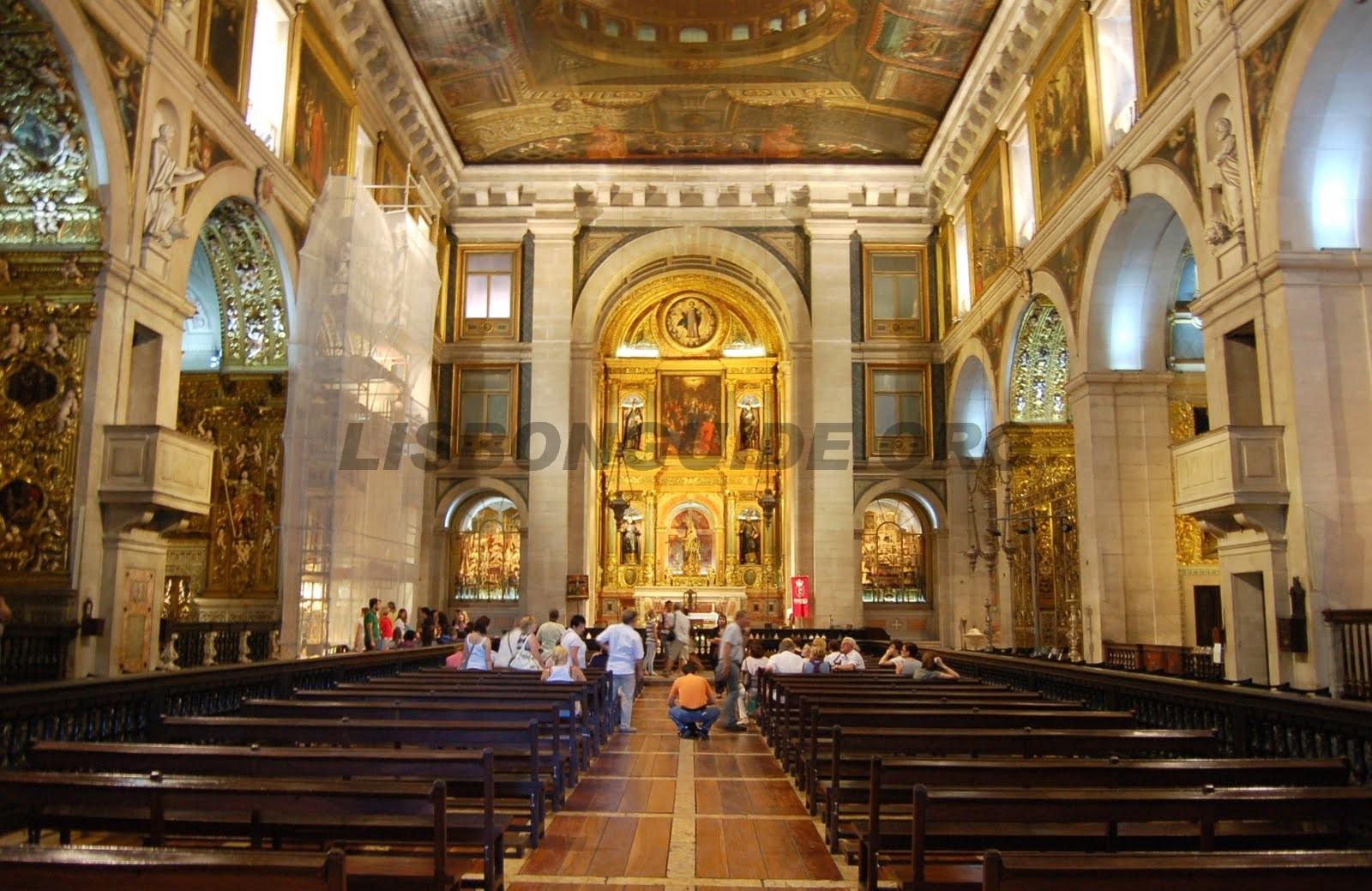 Igreja_Sao_Roque_Lisboa