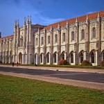 Mosteiro dos Jeronimos – Jeronimos Monastery