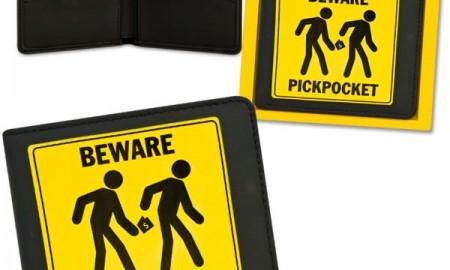 pickpocket