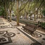 Avenida Liberdade – Liberty Avenue