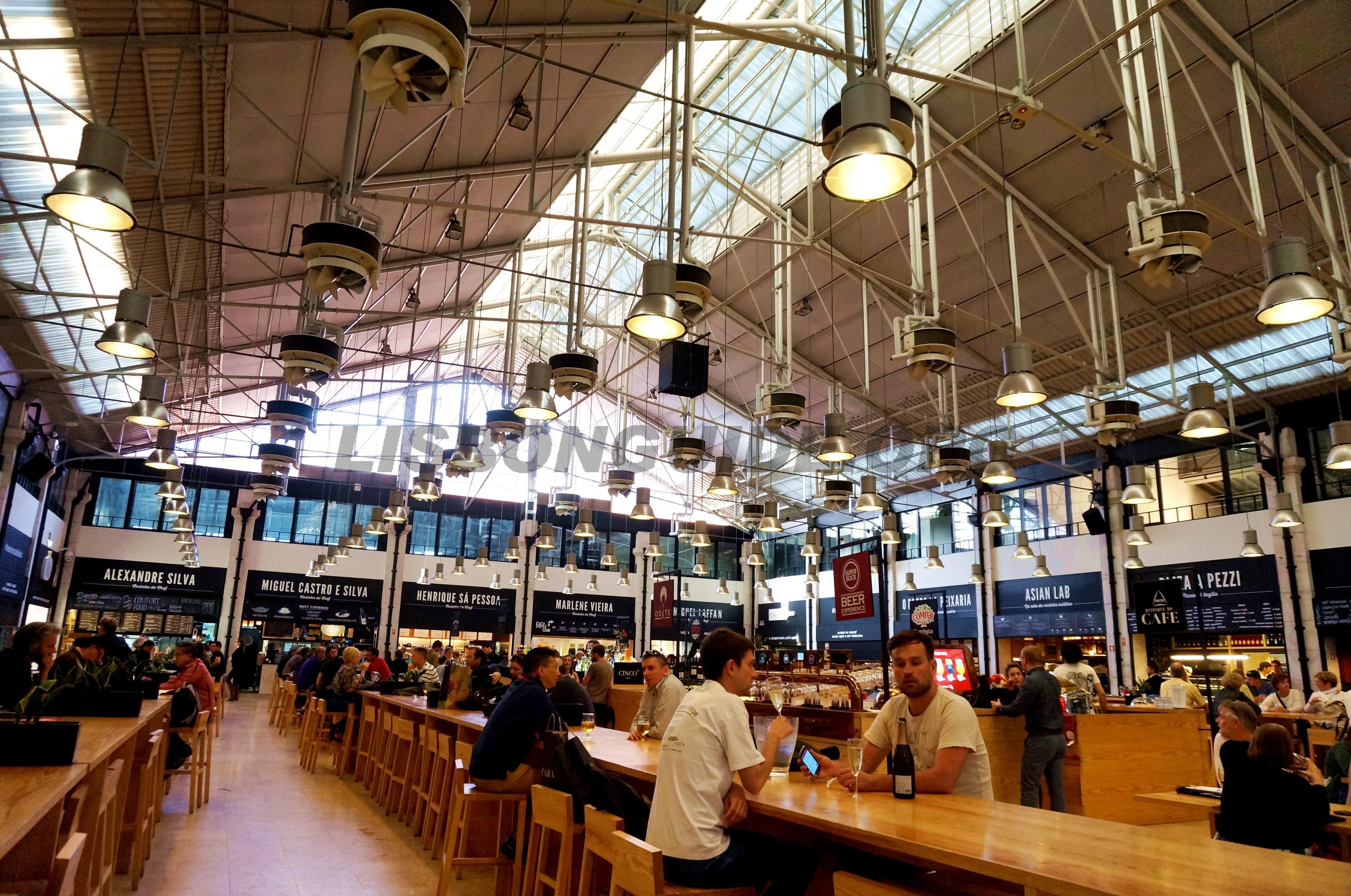 Lisbon_Food_Market