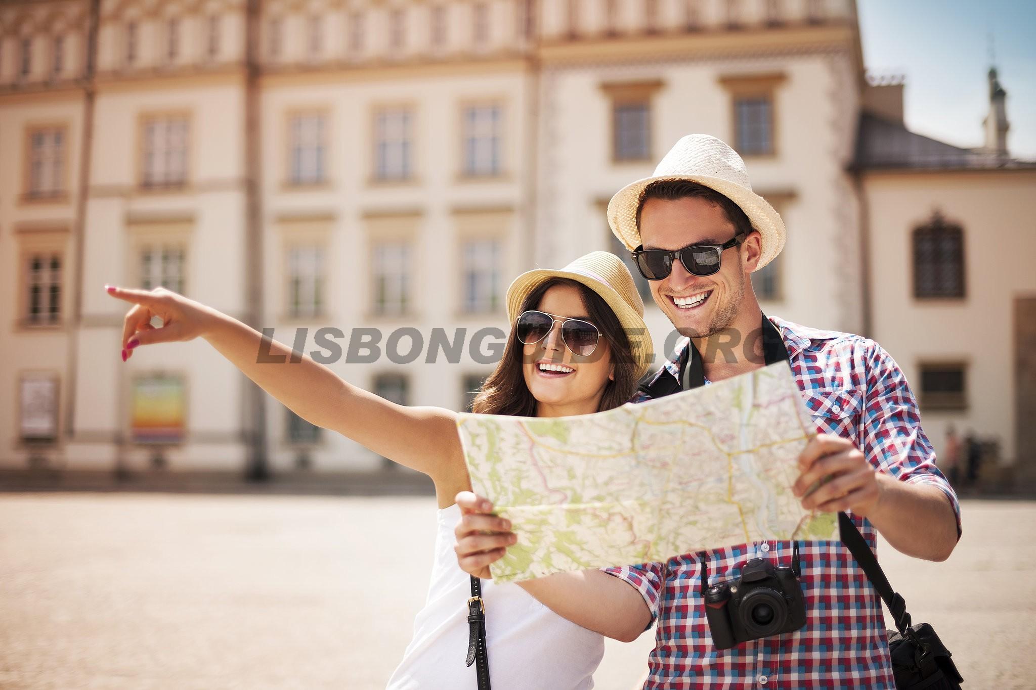 Lisbon_Free_Map