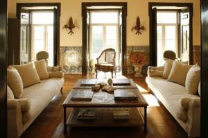 Palacio_Ramalhete_Lisbon_LivingRoom
