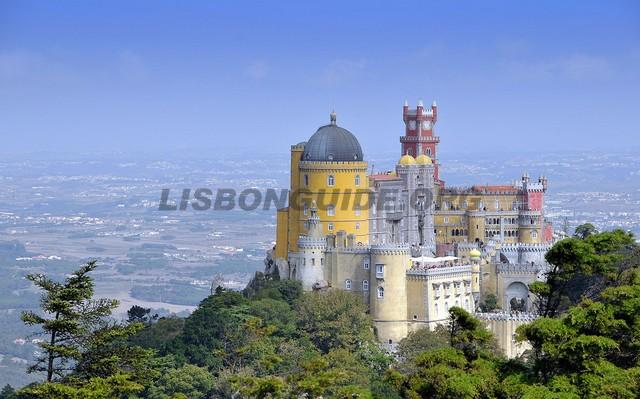 3-Pena_Palace_Sintra