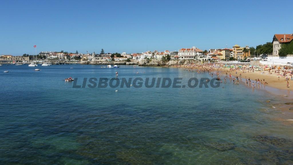 Beach_Cascais_Lisbon