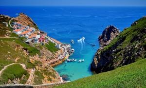 Berlengas_Beach_Island_Portugal