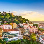 Top 5 Best Lisbon Viewpoints Revealed