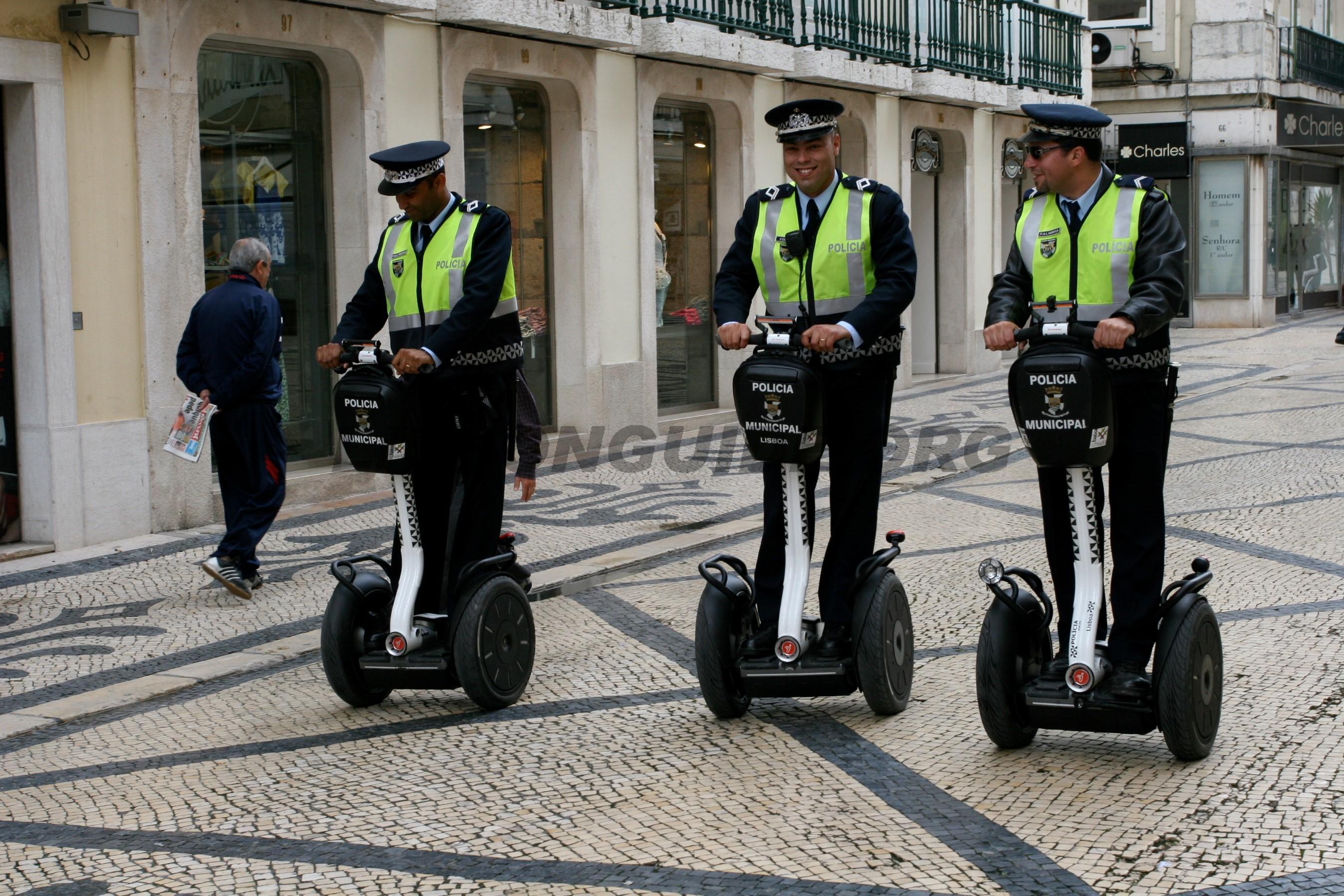 Lisbon_Police