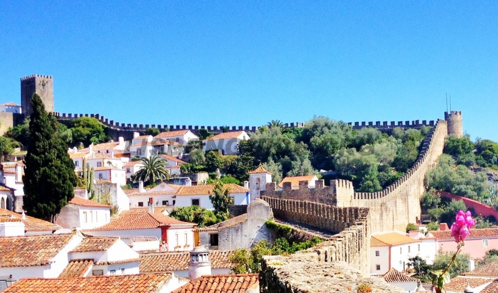 Obidos_Castle_Portugal