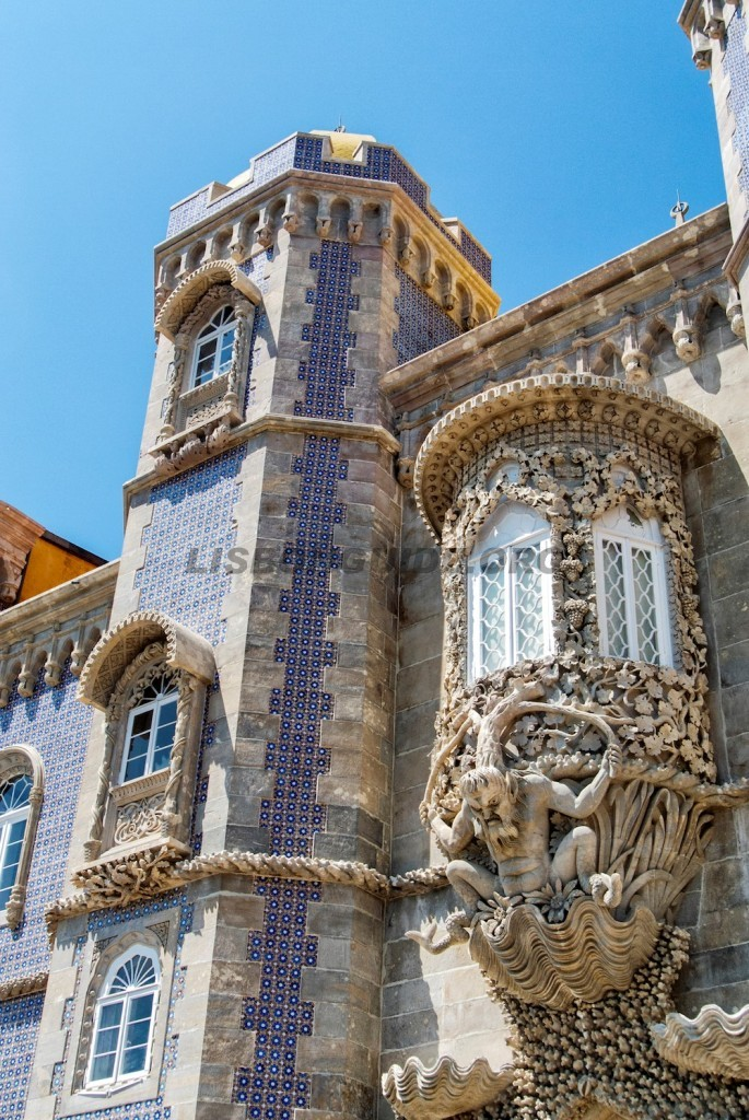 Pena_National_Palace_Facade