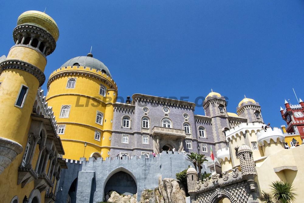 Pena_Palace_Sintra_Castle