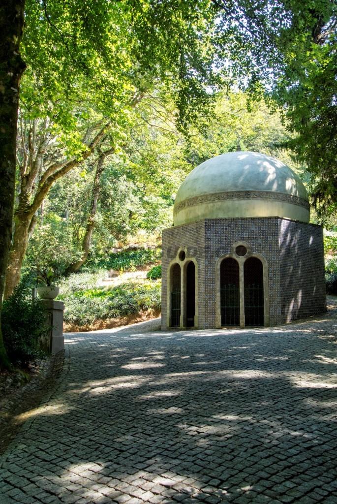 Pena_Palace_Sintra_Gardens