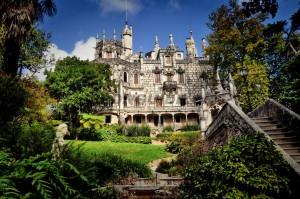 Quinta_Regaleira_Palace_Sintra