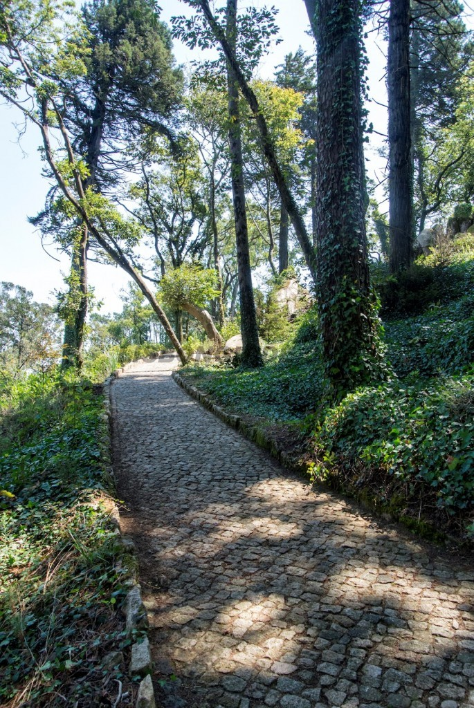 Sintra_Pena_National_Palace_Gardens1