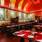 Cervejaria Trindade Restaurant