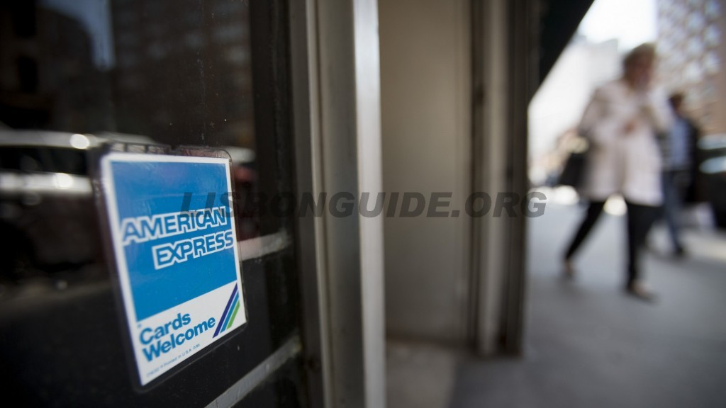 American_Express_In_Portugal_Lisbon