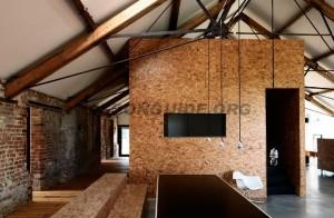 cork-houses