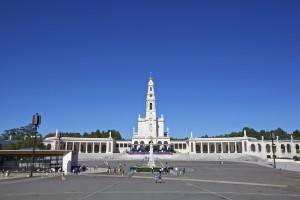 Fatima_Sactuary_Portugal