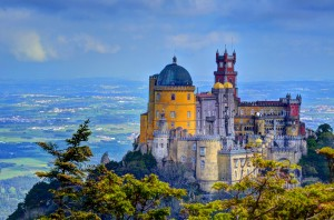 Pena_National_Palace_Sintra