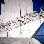 Padrao Descobrimentos - Discovery Monument
