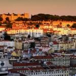 Castelo Sao Jorge – St George Castle