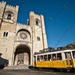 Catedral de Lisboa - Sé de Lisboa
