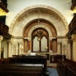 Sinagoga Judaica de Lisboa Sharee Tikva