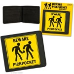 12 Tips to Avoid and Detect Pickpockets