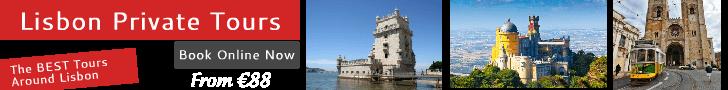 The Best Lisbon Tours