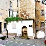 Alfama Jewish Quarter – Rua da Judiaria