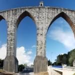 Aqueduto de Lisboa