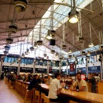 The Old Lisbon Food Markets are now the best places to eat