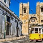 Bonde 28: a maneira mais famosa de visitar Lisboa