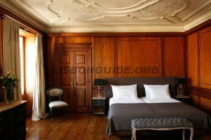 Palacio_Ramalhete_Lisbon_OakRoom