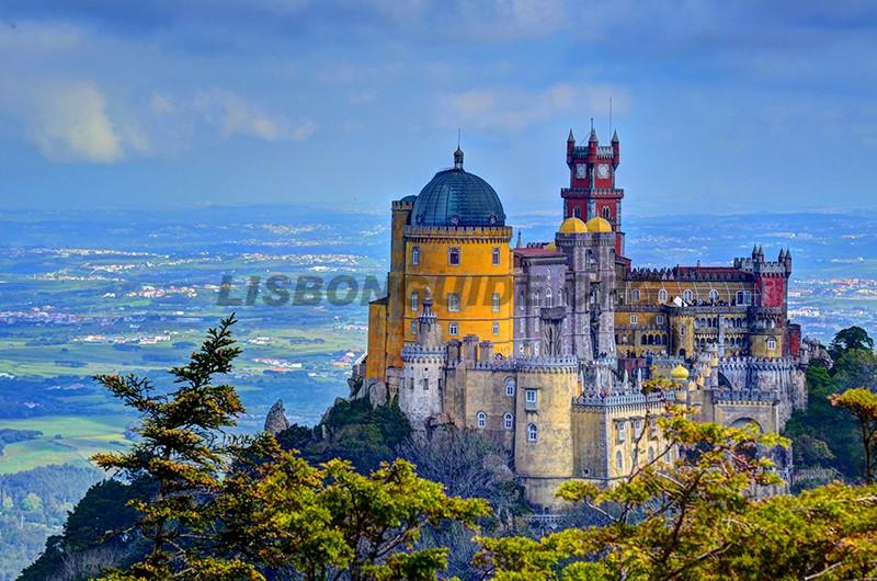 Pena_Palace_Sintra_Lisbon