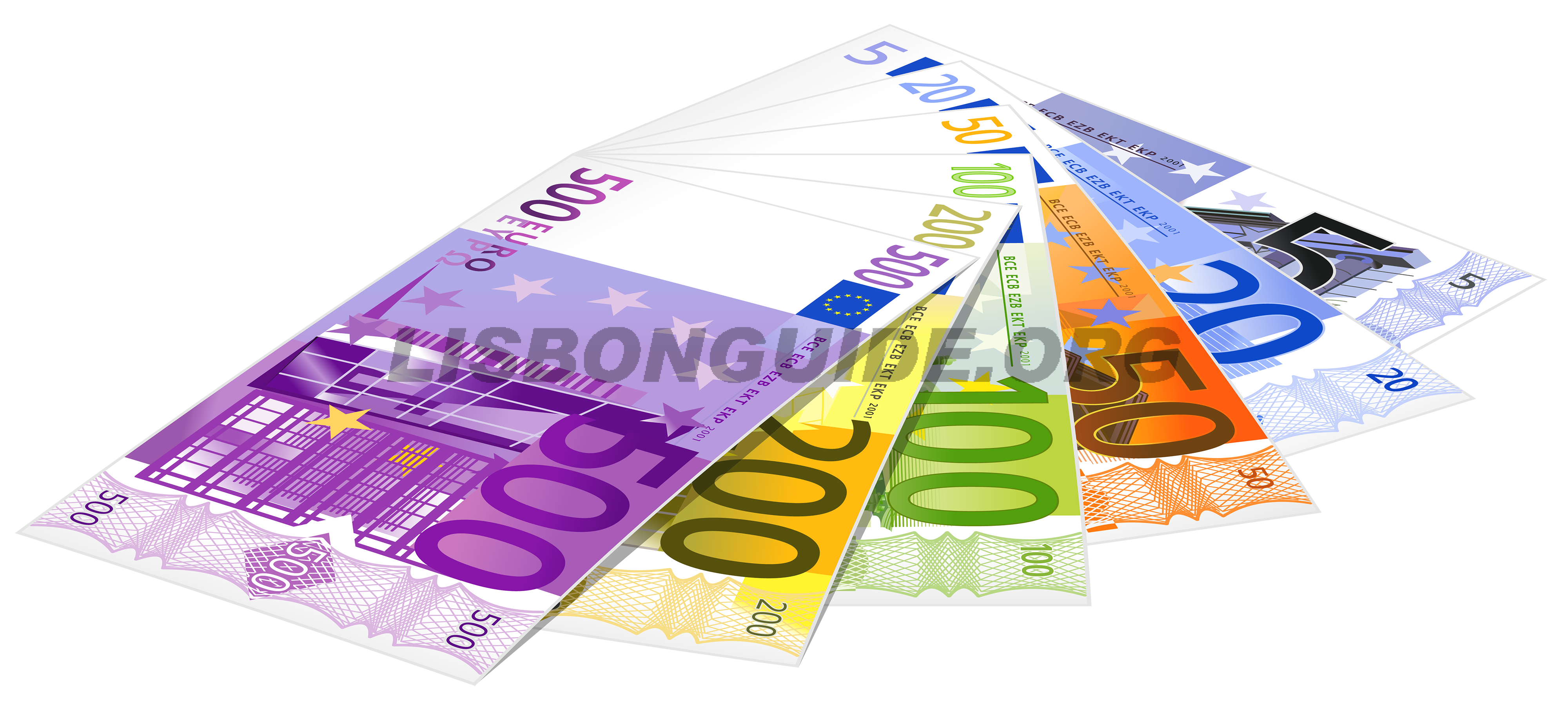 Currency In Portugal Updated 2020
