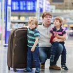 Tips For Parents Traveling With Children