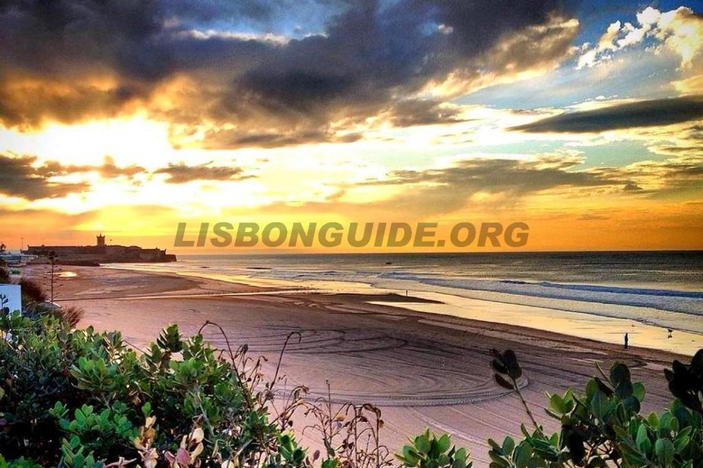 Carcavelos-Beach-Lisbon