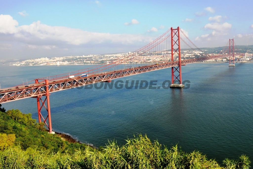 Lisbon_River_Bridge