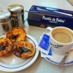 Pasteis de Belem - Tartas de Natillas