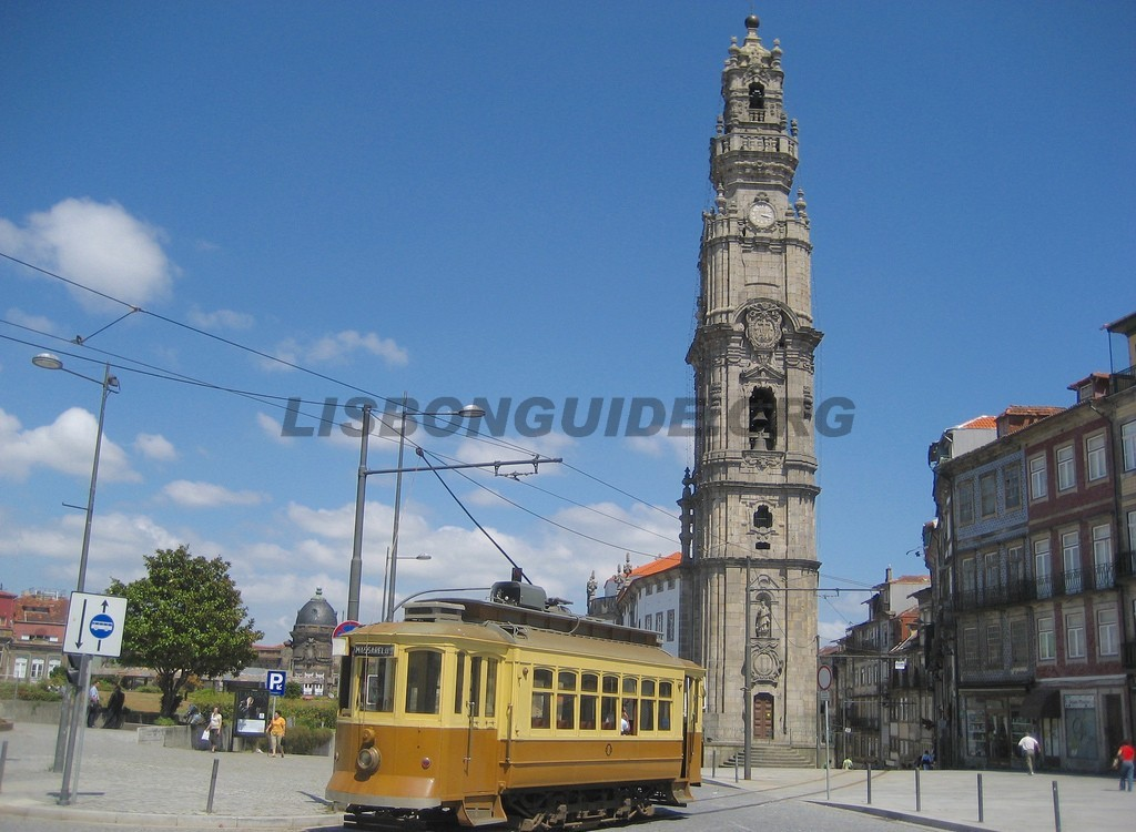Torre_Clerigos_Tower_Porto