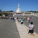 Viagem de um dia a Fátima saindo de Lisboa