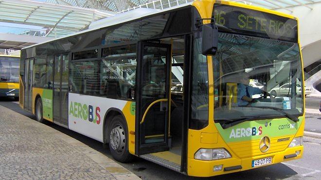 Aerobus_Lisbon_Shuttle