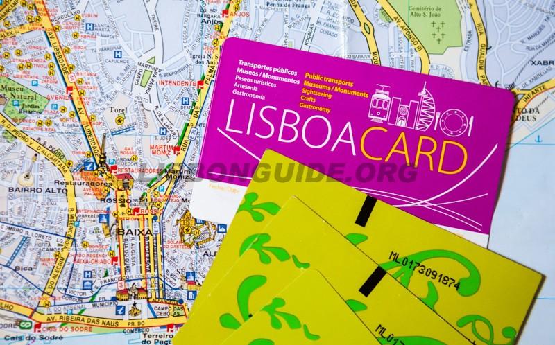 Lisboa_Card
