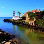 Private Car Transfer from Lisbon to Cascais