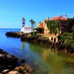 Transferência de carro particular de Lisboa para Cascais