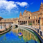 Private Transfer from Lisbon to Seville in SPAIN