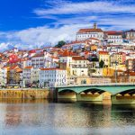 Transfer from Lisbon to Coimbra