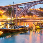 Translado de Lisboa para Porto